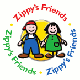 Zippy's friends